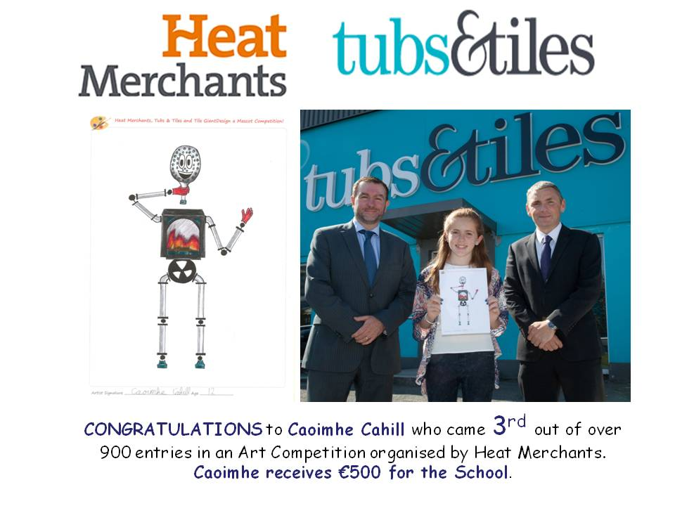 Art Competition by Heat Merchants