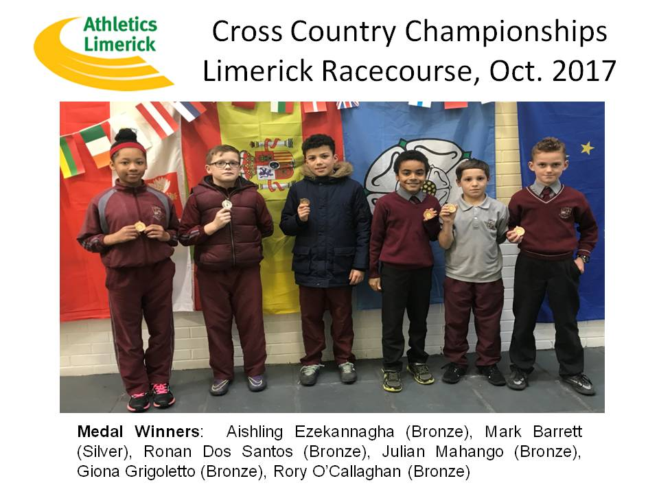 Cross Country Championships 2017